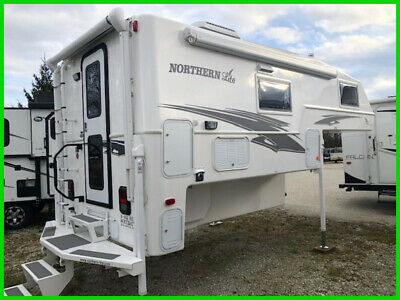 2020 Northern Lite Special Edition 9-6SEWB U-Shape Dinette New