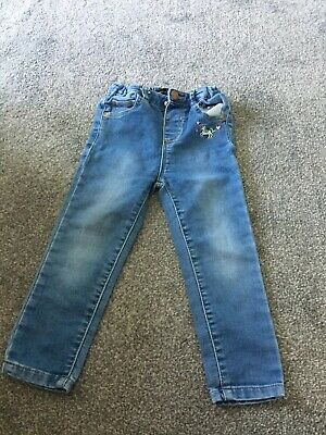 Girls Jeans Age 2/3 Yrs Old