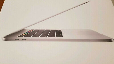 Apple MacBook Pro 15,4 Zoll 2019 512GB SSD, Intel Core i9 9th Gen, 16GB, 560X