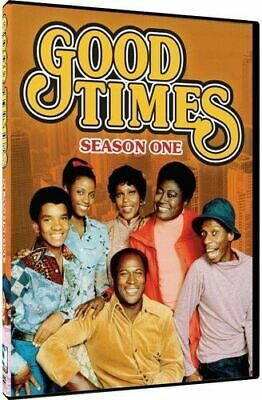 Good Times - The Complete First Season (DVD) New & Factory Sealed !