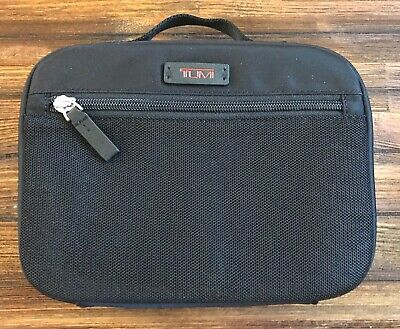Tumi Accessory Pouch Large Toiletry Bag NEWStyle 14110D AWESOME Travel Piece