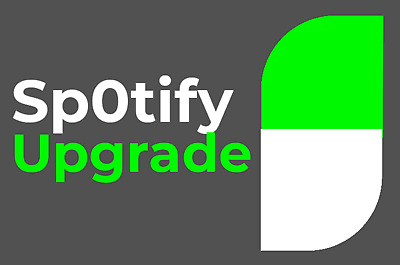 Spotify Lifetime Premium Upgrade / New or Existing Account / 12-month Warranty