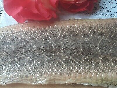 X No. 98 Real Taxidermy Rattlesnake Rattler Venomous Reptile Untanned Raw Skin