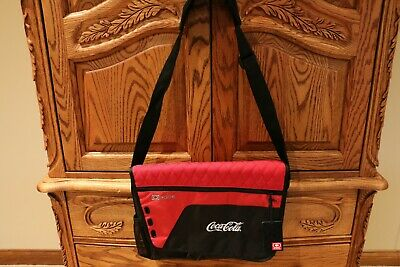 Coca Cola Laptop Bag Ogio New With Tags