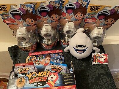 yokai watch Lot