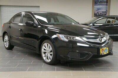 2016 ACURA ILX Tech NAVIGATION BLIND SPOT MONITOR ADAPTIVE CRUISE 2016 ACURA ILX Tech NAVIGATION BLIND SPOT MONITOR ADAPTIVE CRUISE 39,173 Miles B