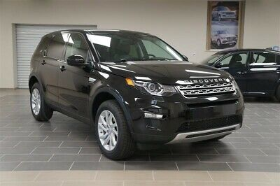 2016 LAND ROVER Discovery Sport HSE PANORAMA ROOF NAVIGATION LEATHER CAMERA 4WD 2016 LAND ROVER Discovery Sport HSE PANORAMA ROOF NAVIGATION LEATHER CAMERA 4WD