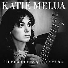 Ultimate Collection by Katie Melua   CD   condition very good