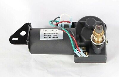 """New 4R1.12.R110D Wexco 12V Wiper Motor 1.5"""" Shaft"""