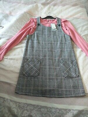 Bnwt Girls Outfit Age 12 Years