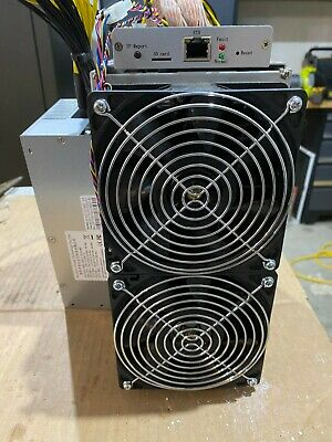 NEW BITMAIN ANTMINER K5 EagleSong 1.13TH Miner w/PSU - IN STOCK and In USA