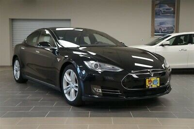 2016 TESLA Model S 70D AUTOPILOT PANORAMIC ROOF AWD 2016 TESLA MODEL S 70D AUTOPILOT PANORAMIC ROOF AWD 38,143 Miles Black  Motor 3-