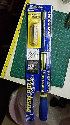 Vintage New EazyPower 81964 Push Pull Screwdriver Drill Estate Sale