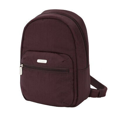 New Travelon Women's Anti-Theft Essentials Small Backpack