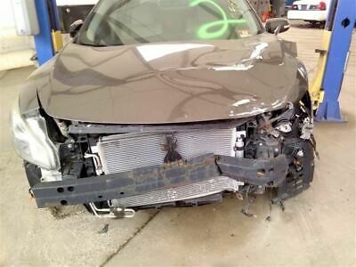 Console Front Floor With Navigation System Fits 11-14 MAXIMA 4260058