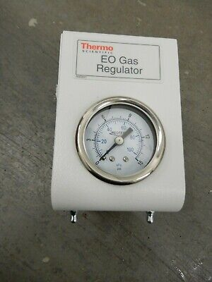 Dionex EO Gas Regulator Thermo Fisher
