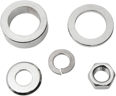 Colony Axle Spacer and Nut Kits #2256-5