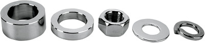 Colony Axle Spacer and Nut Kits #2509-6