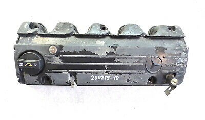 Mercedes W201 190 Valve cover Cylinder head cover 1020161905