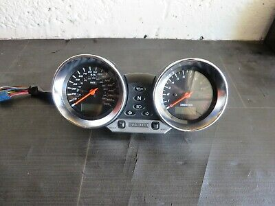 Suzuki Bandit Gsf1200S Clocks And Guages. Mk2