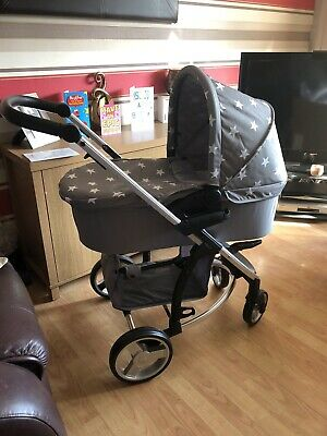 Brand New My Babiie Travel System