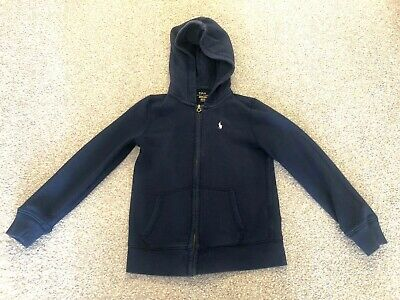 Ralph Lauren Girls Hoodie 6 years good condition
