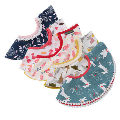 Free Shipping Toddler Aprons Feeding Bibs Toddler Many Style Cotton Baby Bibs
