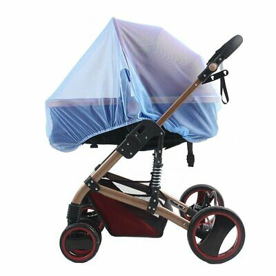 Baby/Child Pushchair Stroller Pram Buggy Sun Shade Canopy Cover & Mosquito OW