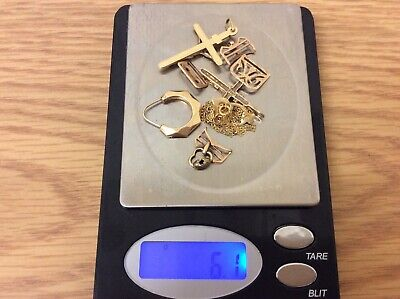 14K Scrap Gold 6.0 Grams