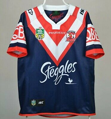 NRL Sydney Roosters Shirt 2019( Brand New) XL