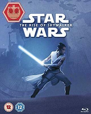 Star Wars: The Rise of Skywalker (With Limited Edition Resistance...