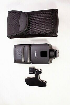 Sony HVL F32M Shoe Mount Flash for  Sony