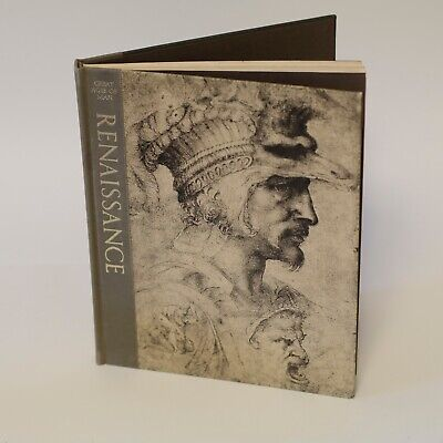 Time Life Books Great Ages Of Man Renaissance