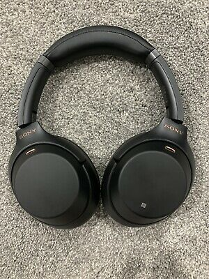 Sony WH-1000XM3 Bluetooth ANC