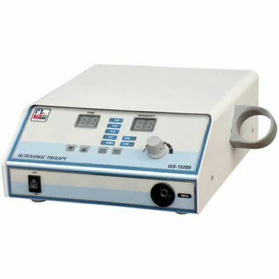 1Mhz UltraSound Therapy Unit is advance muscular Rest lightweight Unit HT