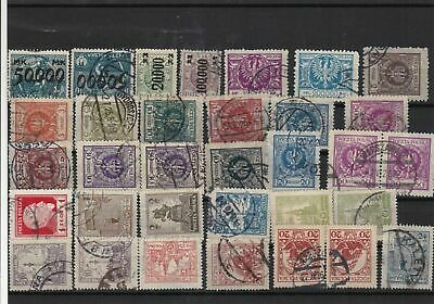Poland Stamps Ref 13983