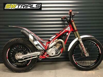 Gas Gas TXT 125cc trials bike 2018 national delivery px beta trs sherco