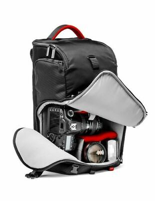 Manfrotto Advanced Camera and Laptop Backpack MB MA-BP-TM
