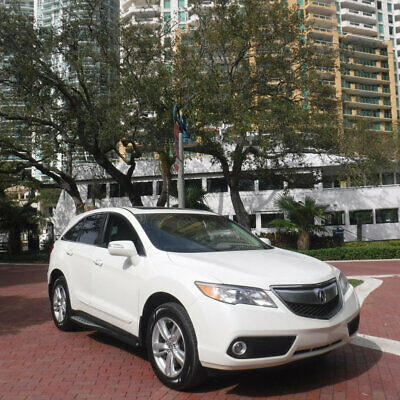 2013 Acura RDX Florida Diamond Florida 2013 Acura RDX Technology Premium Free Shipping up to 1,000 Miles Away