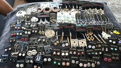 Earrings joblot