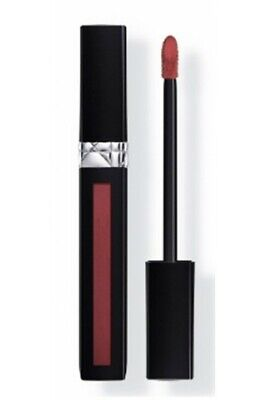 Christian Dior Rouge Dior Liquid Lip Stain Full Size New - 625 Mysterious Matte