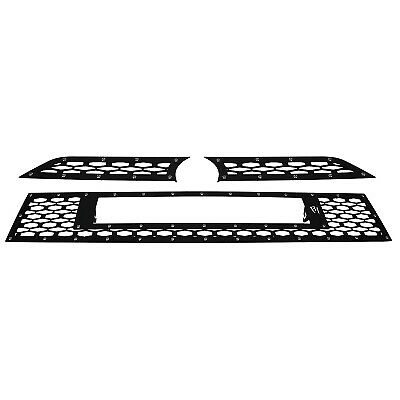 Rigid Industries LED Grille 40596