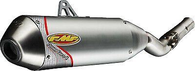 FMF 44313 PowerCore 4 Spark Arrestor Slip-On