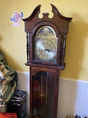 westminster Chime Grandfather clock These Are Advertised Elsewhere