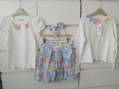 Balloon Chic Designer Girls Outfit Age 10 BNWT absolutely stunning