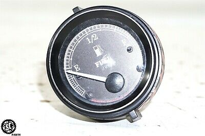 02-08 Harley Touring Electra Glide Ultra Fuel Gauge Tank Level 75111-96C