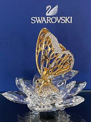 Swarovski In Flight Butterfly