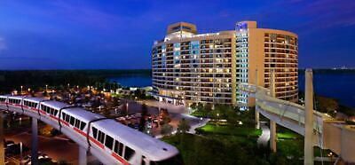 Timeshare and 160 Annual Points at Disney's Bay Lake Tower at Disney World!