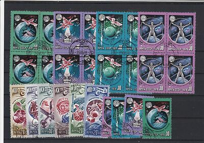 Space Stamps Ref 23999