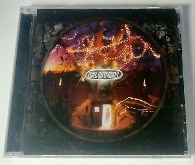 Clutch - From Beale Street to Oblivion CD (2007, DRT) Original Jewel Case